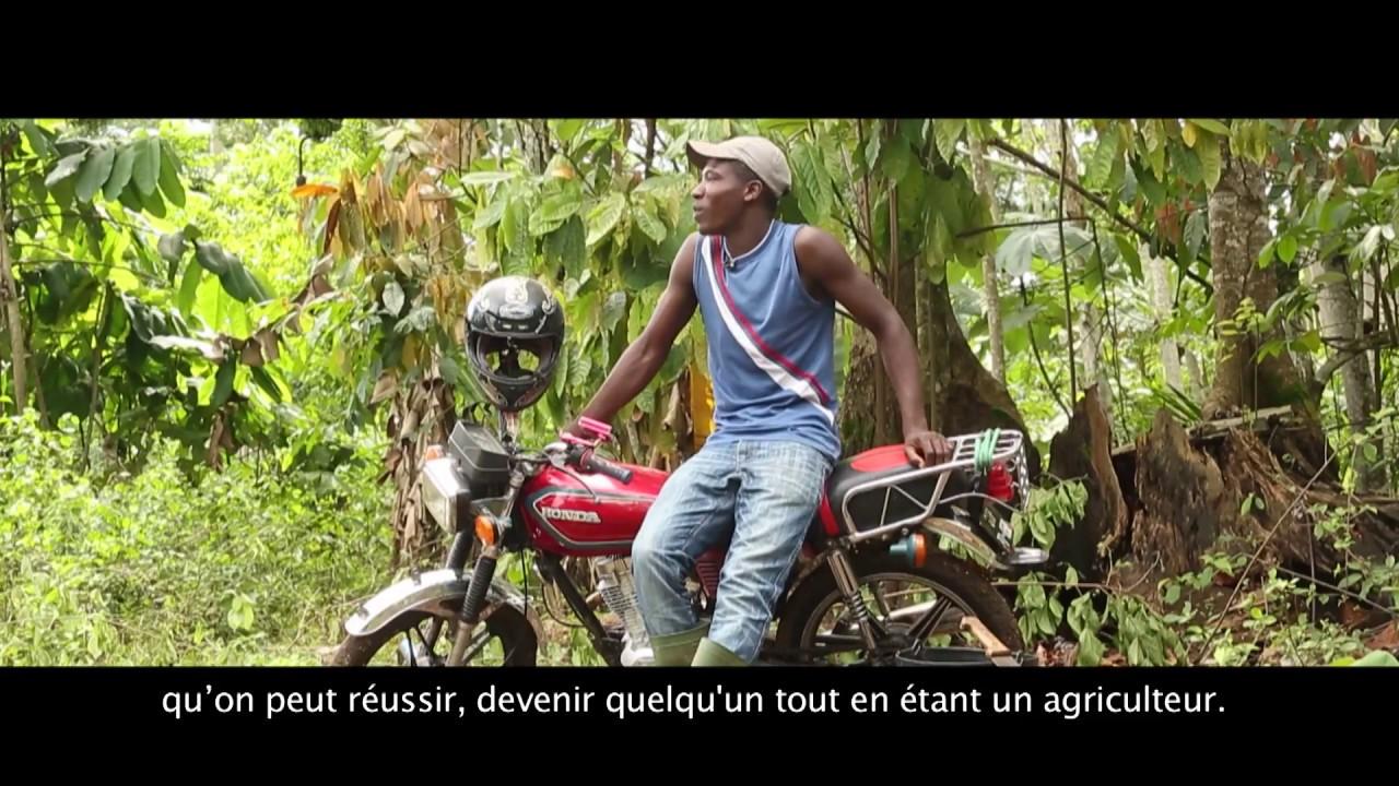 Poivre Sao Tomé Hénaff