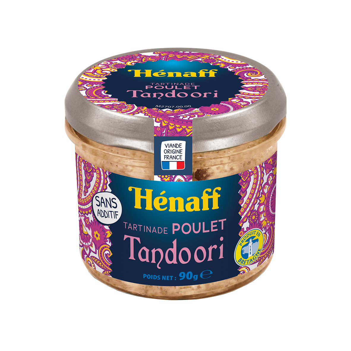 Tandori – Poultry Spread