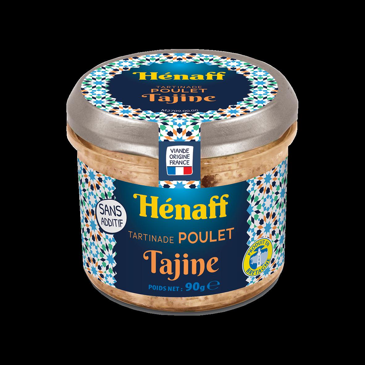 Tajine – Poultry Spread